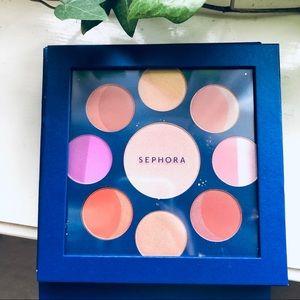 SEPHORA Moon Phases Face Palette